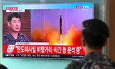 เกาหลีเหนือยิงขีปนาวุธตกในน่านน้ำญี่ปุ่น เหมือนท้าทายสหรัฐ