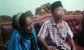 หนุ่มวัย 16 ขู่ฆ่าตัวตาย หากไม่ได้วิวาห์คู่รักแม่เฒ่าอายุ 71