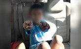 คนขับลืมเด็ก ป.1 ไว้ในรถรับส่ง 8 ชั่วโมง ขาดอากาศโคม่า