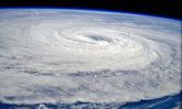 """นาซ่าเปิดภาพทรงพลัง """"พายุโนรุ"""" ไต้ฝุ่นจ่อถล่มญี่ปุ่นตอนใต้"""