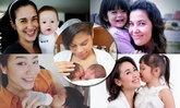 """5 คนดังหัวใจแกร่ง สู้สุดชีวิตเพื่อให้ได้เป็น """"แม่"""""""
