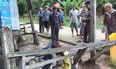 อดีตนักมวยหมัดหนัก ชกเพื่อนดับคาศาลาริมทาง พบเคยติดคุกคดีฆ่าคนตาย