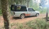 คืบหน้า ปล้นเต็นท์รถ ! พบรถที่ใช้ก่อเหตุ ตัวประกันเผยเหตุการณ์สุดระทึก รอดตายหวุดหวิด