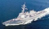 เรือพิฆาตสหรัฐฯ ชนกับเรือสินค้าบรรทุกน้ำมัน ลูกเรือเจ็บ 5 หาย 10