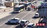 ฝรั่งเศสระทึก! รถยนต์พุ่งชนป้ายรถเมล์ ดับ 1 เจ็บ 1