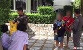 ออกหมายจับหนุ่มอ้างเป็นทหาร ลวงเด็กหญิงวัย 12 ข่มขืน