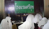 บุกจับหญิงต่างด้าวและคนไทย 22 คน ค้าประเวณีผิดกฎหมาย