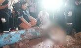 อนาถใจ! หนุ่มกัมพูชาลงไปปิดท่อน้ำ กระแสน้ำไหลแรงดูดร่างตายคาท่อ