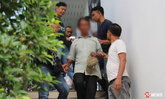 ตำรวจบุกรวบเพิ่ม 3 ผู้ต้องหา คดีรุมโทรมเด็ก 14 ตรวจพบฉี่ม่วง