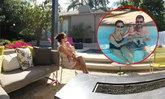 วิถีชีวิตแม่บ้านอเมริกันใน LA ของ น้ำฝน กุลณัฐ กับน้องทาเรีย