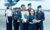 กอ.รมน.โต้ข่าวพ่อแม่ทหารใต้กู้เงินจัดงานศพ ยืนยันดูแลเต็มที่