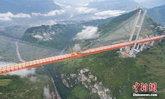 เจ้าพ่อแห่งการสร้างสะพาน! เผยคลิปสะพานสุดอลังการของแดนมังกร