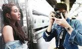 รัก 5 ปีที่มั่นคง เวียร์ ไม่เปลี่ยนใจ เบลล่า สุดแฮปปี้ควงแขนเที่ยวญี่ปุ่น