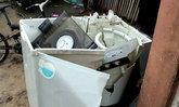 อุทาหรณ์! เด็ก 3 ขวบติดเครื่องซักผ้า ตอนเล่นซ่อนแอบกับเพื่อน