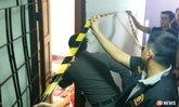 สยองทั้งหอ! พนักงานสาวคลินิกดังวัย 19 ถูกแทงตายคาห้องพัก