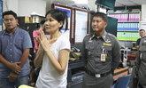 จับแม่บ้านพม่าฉกโรเล็กซ์ แหวนเพชรนายจ้างมูลค่ากว่า 3 ล้าน