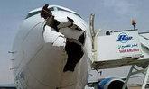 เครื่องบินซูดานชนเหยี่ยว นักบินควบคุมเครื่องปลอดภัย