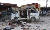 บึ้ม! รถยนต์โจมตีตลาดกลางเมืองหลวงโซมาเลีย ดับแล้ว 7
