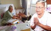 """สิ้นแล้ว """"ครูสำราญ เกิดผล"""" ศิลปินแห่งชาติดนตรีไทย วัย 90 ปี"""