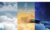 """The Story of Father เรื่องราวดีๆ ของ """"พ่อ"""" บนนิทรรศการเสมือนจริงที่อยากให้ """"ลูก"""" ทุกคนได้ดู"""