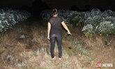 สาวกรี๊ดสุดเสียง หนุ่มหื่นลากเข้าป่า โชคช่วยคนผ่านมาได้ยิน