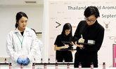 ผ่านไปแล้วกับการแข่งขันนักดมกลิ่นกาแฟชิงแชมป์ประเทศไทย