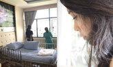 ทราย เจริญปุระ ประสบการณ์ชีวิตสัมผัสโรงพยาบาลศรีธัญญา
