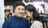 ปิงปอง สะแกวัลย์ โชว์หวานเปิดตัวรักใหม่ ดร.ฮาร์ท อายุห่างกัน 8 ปี