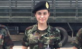 เปิดใจ ร้อยโทหญิง พิมดาว ภูมิใจเป็นทหารรับใช้ชาติ