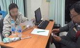 รวบ 2 สาวจีนที่เชียงใหม่ ตระเวนรับจ้างสอบโทเฟล รอบโลก