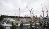 คนงานสนามกีฬาโอลิมปิกญี่ปุ่น ฆ่าตัวตาย หลังทำโอที 190 ชม.