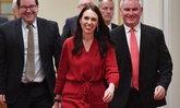 นิวซีแลนด์ได้นายกรัฐมนตรีหญิง อายุน้อยที่สุดในประวัติศาสตร์