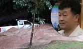 หัวหน้าเขตรักษาพันธุ์สัตว์ป่าภูผาแดง ถูกน้ำป่าพัดเสียชีวิต
