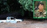 พบแล้วศพหน.เขตรักษาพันธุ์รักษาภูผาแดงถูกน้ำป่าซัด