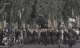 งดร่มสี-ห้ามเซลฟี่ ขณะริ้วขบวนพระบรมราชอิสริยยศเคลื่อนผ่าน