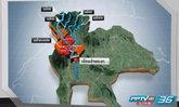 กรมชลฯระบายน้ำเขื่อนเจ้าพระยาเพิ่ม 2,700 ลบ.ม.ต่อวินาที