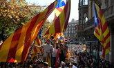 """""""กาตาลุญญา"""" ประกาศเอกราชแล้ว ด้านวุฒิสภาสเปนเตรียมใช้ ม.155 ยึดอำนาจ"""