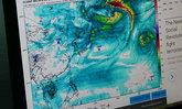 อุตุฯ ชุมพร เตือนภาคใต้ฝนตกหนักคลื่นลมแรง 31 ต.ค - 3 พ.ย.นี้