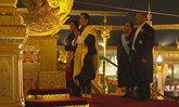 เฟซบุ๊คราชวงศ์ภูฏาน โพสต์ภาพกษัตริย์จิกมีถวายพระเพลิงพระบรมศพ ในหลวง ร.9