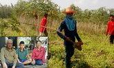 หนุ่ม ม.3 ปราจีนบุรี รับจ้างแบกหัวมันวันละ 1 ตัน เลี้ยง 9 ชีวิต