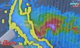 """จับตาหย่อมฝนถล่มซ้ำภาคใต้ กรมอุตุฯ ยันไม่หนักเท่า """"พายุเกย์"""""""