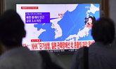 สื่อญี่ปุ่นอ้าง 200 ชีวิตตายจากเหตุสถานีทดสอบนิวเคลียร์เกาหลีเหนือถล่ม