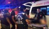 ตำรวจจบรัก 4 เส้า ควักปืนยิงตัวเองต่อหน้าเมียและกิ๊ก