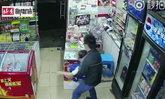 น่ากลัว ชายลักพาตัวเด็กหญิง 7 ขวบในร้านค้า เผยดื่มหนัก