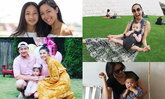ลูกหลานดาราชีวิตเรียบง่าย เกิดมาเป็นไทยเติบโตเมืองนอก