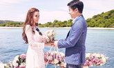 กระต่าย แม็กซิม ซึ้งไฮโซหนุ่มขอแต่งงาน ฤกษ์วิวาห์ก่อนสงกรานต์