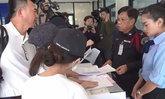 เหยื่อนับร้อย แจ้งจับสาวอ้างตัวเป็นญาติ 'พี่เบิร์ด' ตุ๋นเรียนการแสดง-ทัวร์ญี่ปุ่น