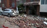 เกาหลีใต้เลื่อนสอบเข้ามหาวิทยาลัย หลังเกิดแผ่นดินไหวรุนแรง