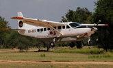 เครื่องบินเล็กตกที่แทนซาเนีย ดับยกลำ 11 คน