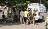 บึ้มฆ่าตัวตายในมัสยิดที่ไนจีเรีย ดับอย่างน้อย 50 ศพ